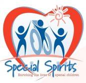 Special Spirits Logo